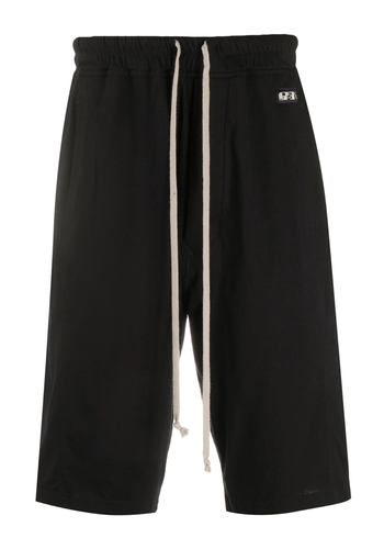 RICK OWENS DRKSHDW pusher shorts