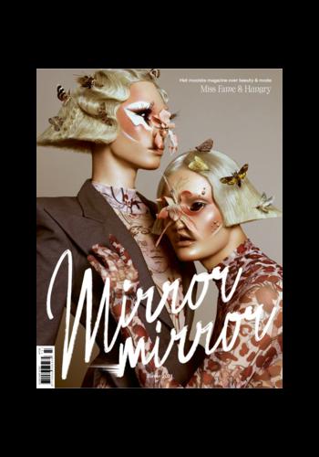 MIRROR MIRROR issue 12