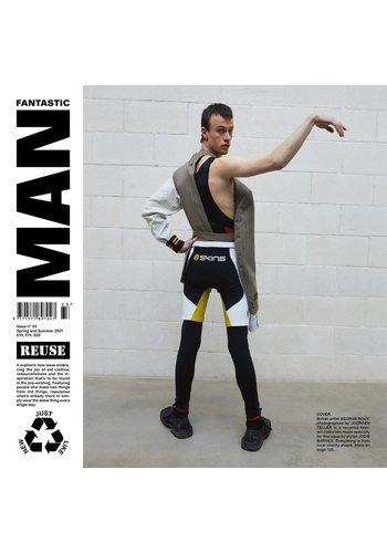 FANTASTIC MAN issue 33