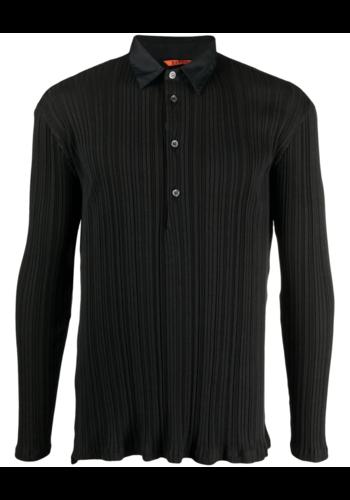 BARENA sweater mezolara black