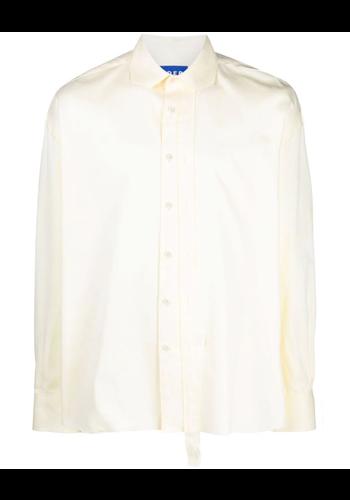 ADER ERROR sh04 shirt yellow