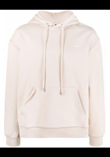 ADER ERROR hd04 ivory hoodie