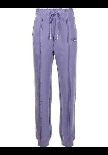 ADER ERROR sp02 sweatpants purple