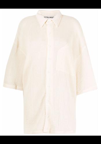 OTTOLINGER thy shirt musslin cream
