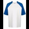 ADER ERROR HT10 T-SHIRT BLUE