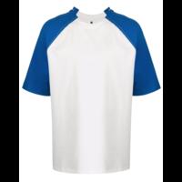 HT10 T-SHIRT BLUE