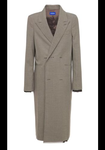 ADER ERROR ct01 coat brown