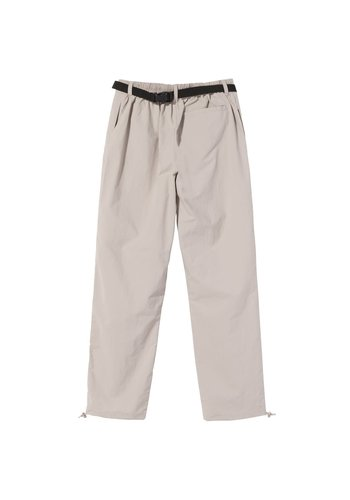 STUSSY hallow waist pack pant grey