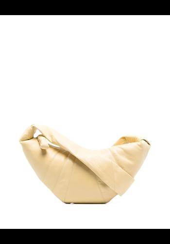 LEMAIRE small croissant bag custard