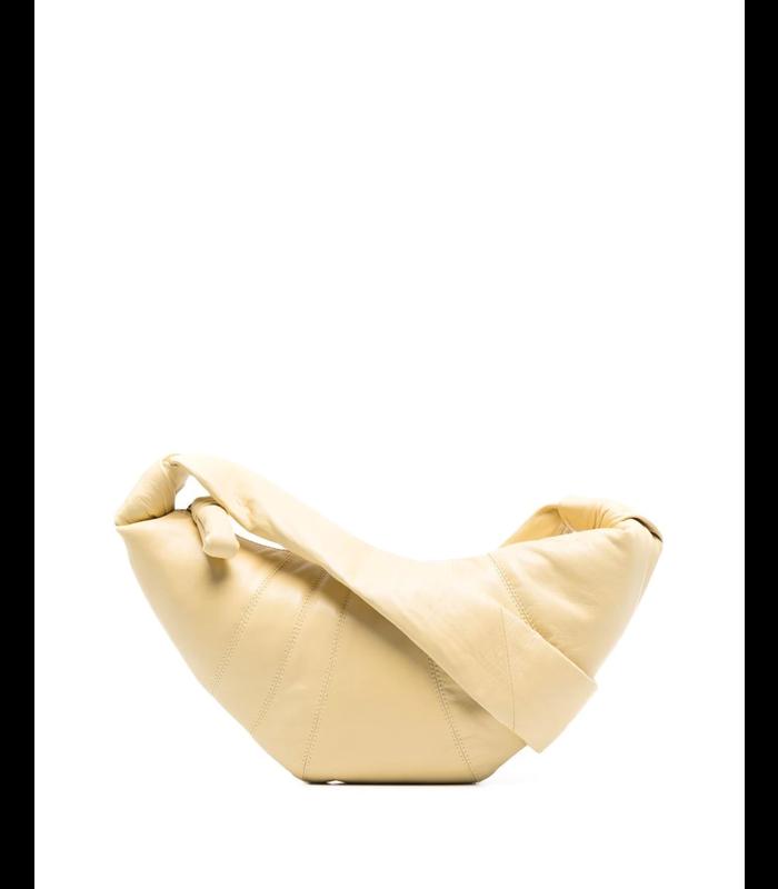 SMALL CROISSANT BAG CUSTARD