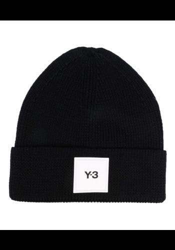 Y-3 beanie black