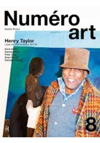 NUMÉRO ART issue 8