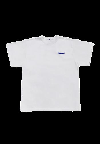 ADER ERROR og diagonal @2201 t-shirt white