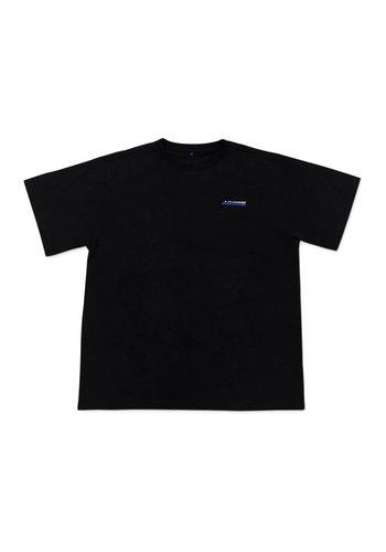 ADER ERROR og diagonal @2201 t-shirt black