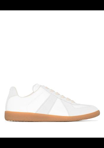 MAISON MARGIELA replica sneakers dirty white