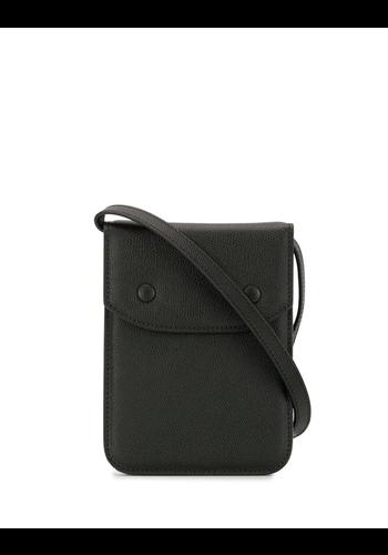 MAISON MARGIELA fisy bag black