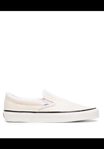 VANS classic slip-on 9 white