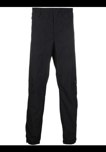 Y-3 shell pants black