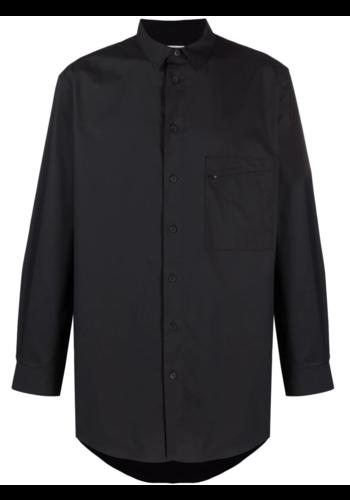 Y-3 cl shirt black