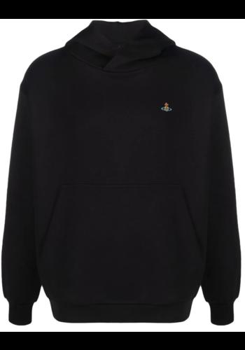 VIVIENNE WESTWOOD pullover sweatshirt black
