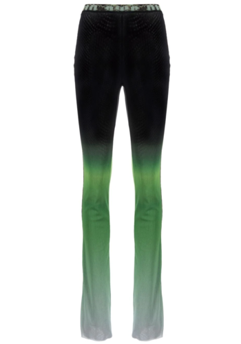 OTTOLINGER mesh pants after eight