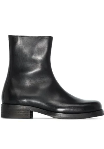 OUR LEGACY camion boot black