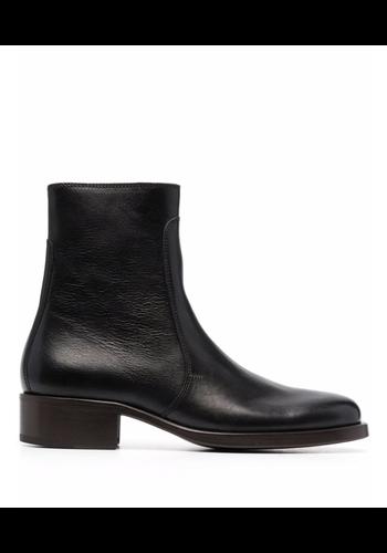 LEMAIRE classic boots black