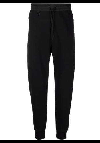 Y-3 utility pant black