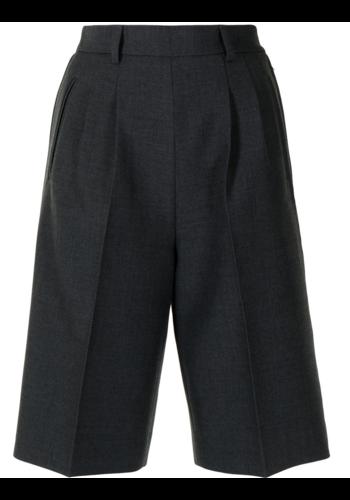 MAISON MARGIELA shorts dark grey