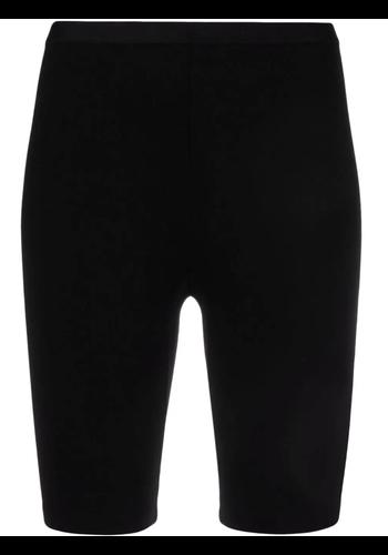 RICK OWENS LILIES amber shorts black