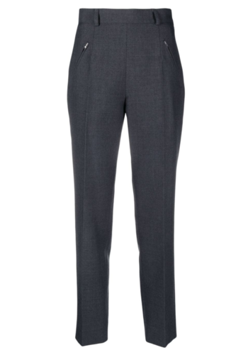 MAISON MARGIELA pants dark grey