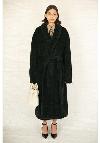 LEMAIRE bathrobe coat penguin