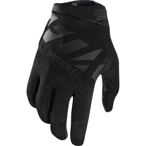 Fox Head Europe Fox Ranger Gel Glove Black/ Black -