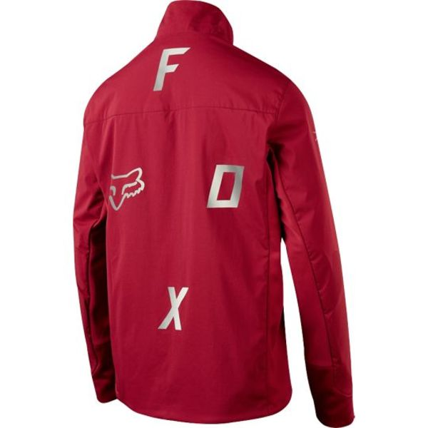 Fox Attack Pro Fire Jacket