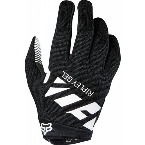 Fox Head Europe Fox Ripley Gel Glove Black/ White -