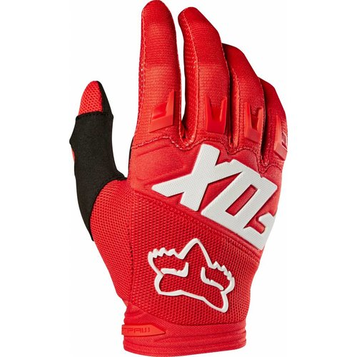 Fox Head Europe Dirt Paw Race Glove -