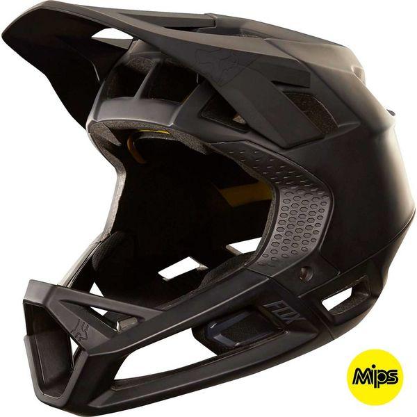 Fox Proframe Helmet