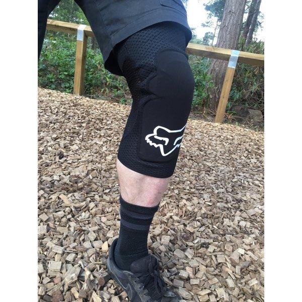 Fox Enduro Knee Sleeve Black