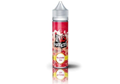 I VG Sweets Raspberry Stix