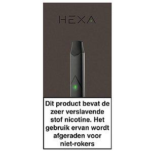 Hexa Hexa set