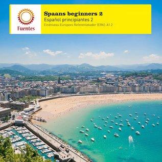 Spaans Beginners 2 lesboek