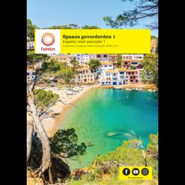 Spaans Gevorderden 1 lesboek
