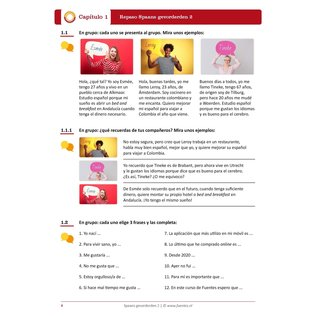 Gevorderden 3 lesboek + uitwerkingen