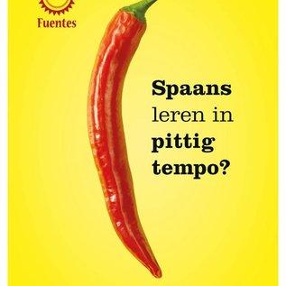 Spaans gevorderden 2 lesboek