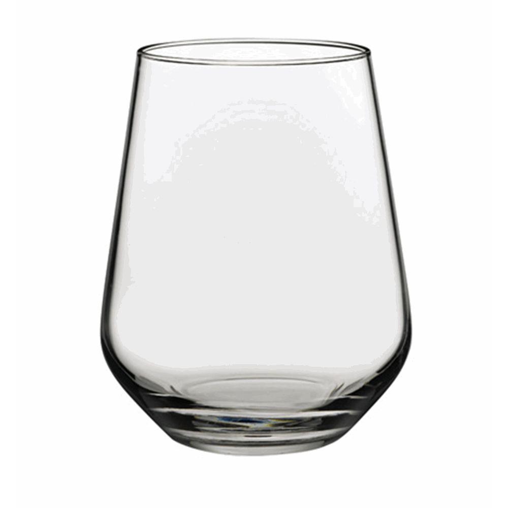 Pasabahce Horeca Wijnglas 35cl Allegra 6 stuks 527143
