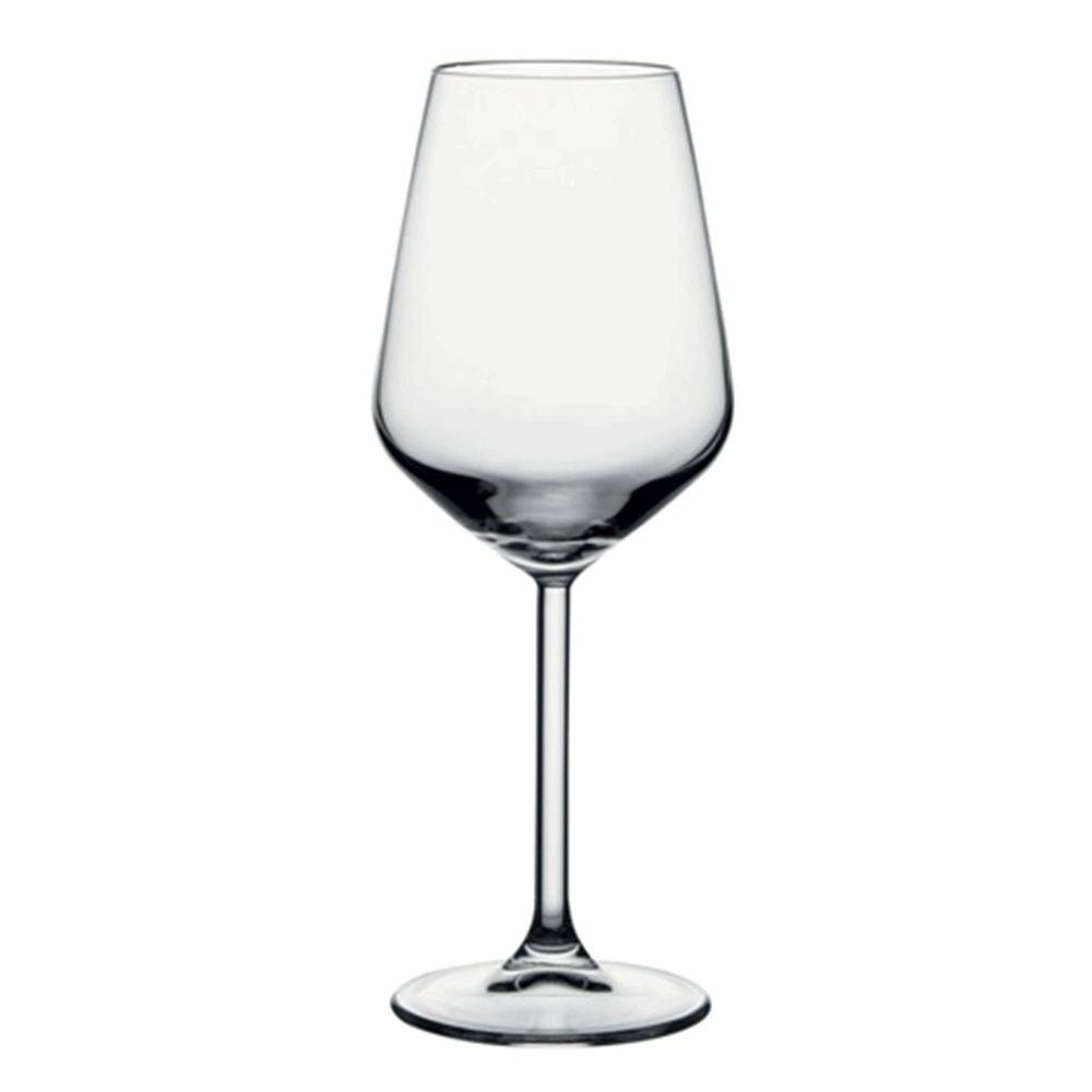 Pasabahce Pasabahce Allegra Wijnglas 35cl 6 stuks 527143