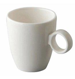 Maastricht Porselein Espresso kop Maastricht Porselein Bart 6,5cl 801050