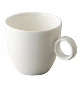 Maastricht Porselein Koffiekop 14,5cl Maastricht Porselein Bart 14,5cl 800179