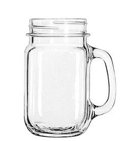 Libbey Drinking Jar bier 47,5cl Libbey set van 12