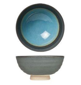 Schaaltje kleur ocean blue Cosy & Trendy 11,5cm 5463012